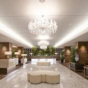 索拉裡亞西鐵飯店