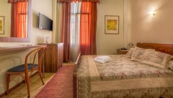 基尼西皇宮酒店