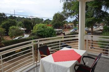 Marphie Hotel - Balcony  - #0