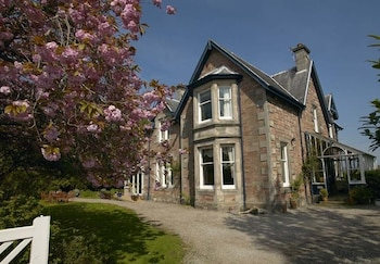 Trafford Bank Guest House