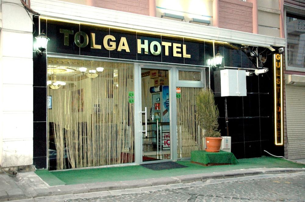 Tolga Hotel