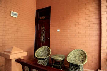 Yun Myo Thu Hotel - Terrace/Patio  - #0