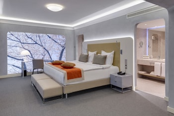 Photo for StandArt Hotel Moscow. A Member of Design Hotels in Moscow