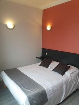 Hotel L'Ecailler - Guestroom  - #0