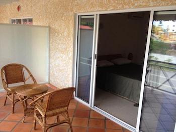 French Garden Resort - Terrace/Patio  - #0