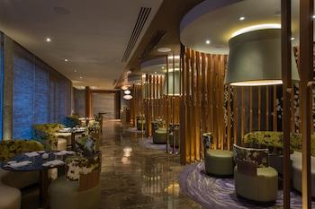 Nobu Hotel Manila Dining