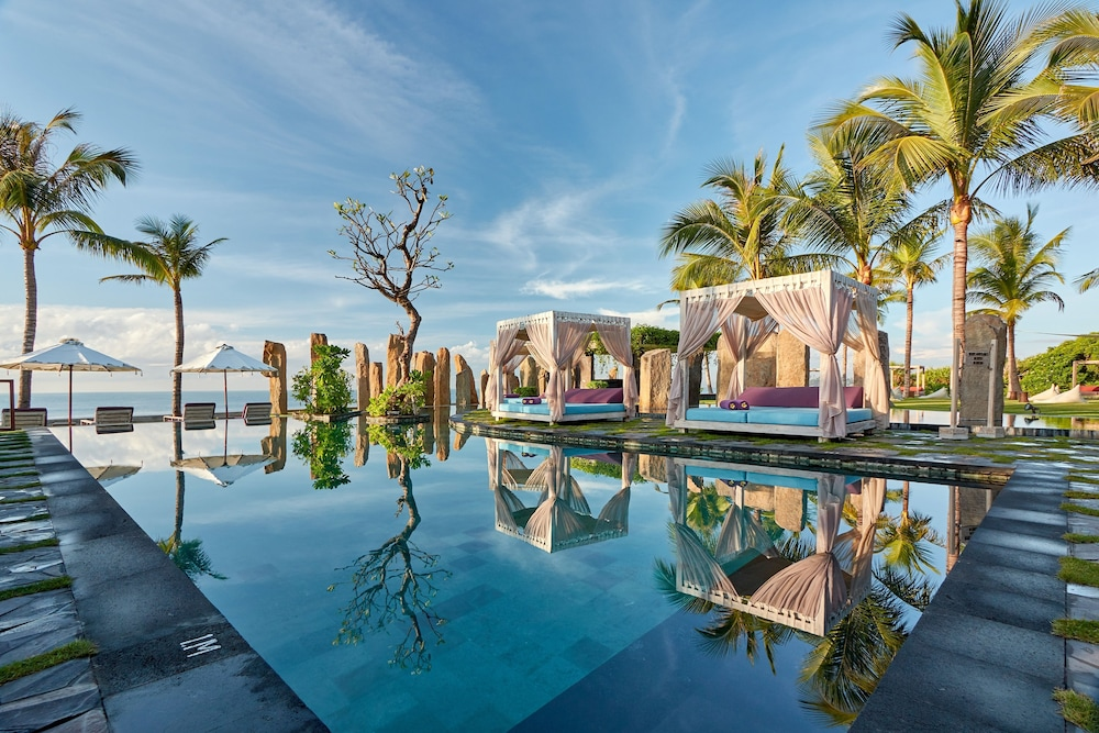 10 Best Beach Resorts In Bali Best Selling Bali Beachfront Resorts