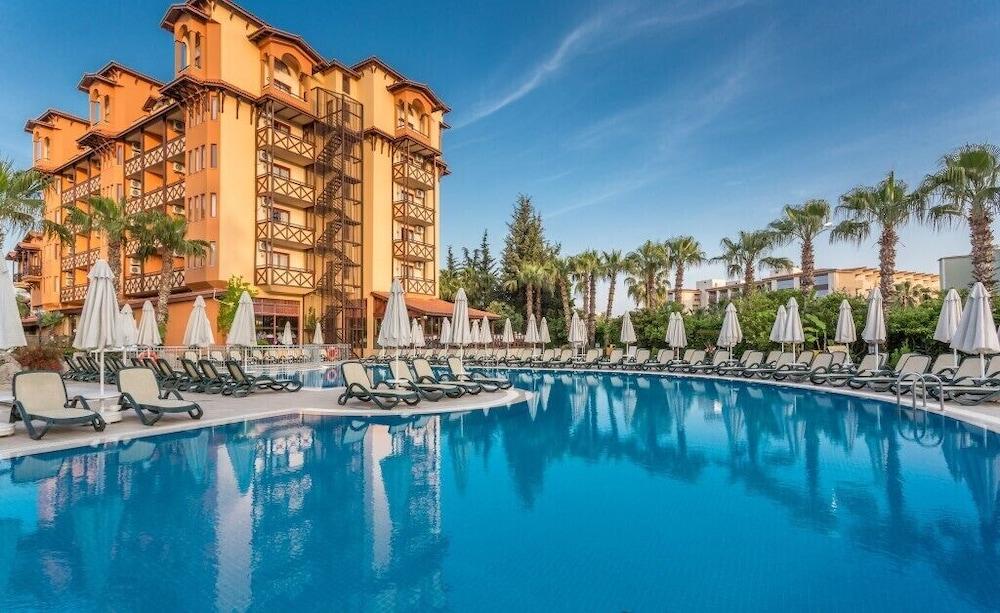Villa Side Hotel - All Inclusive