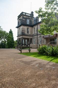 Halifax Hall
