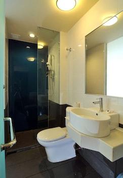 Chinatown Boutique Hotel - Bathroom  - #0
