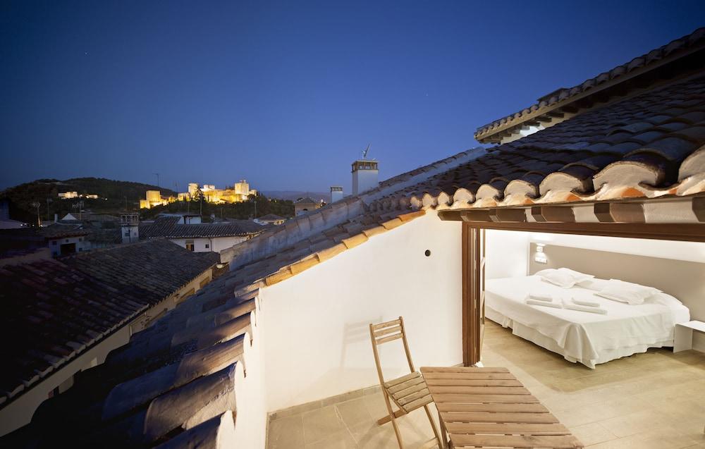 Smart Suites Albaicin Apartamento