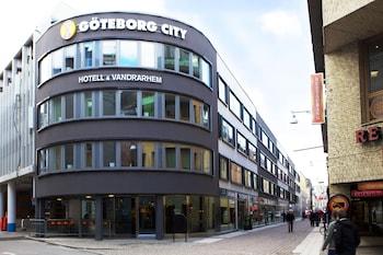 STF Göteborg City Hotel - Hotel Front  - #0