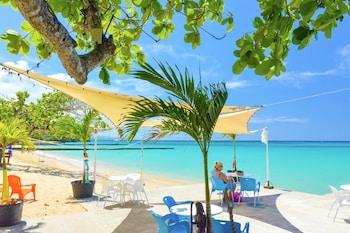 Kaz Kreol Beach Lodge & Wellness Retreat