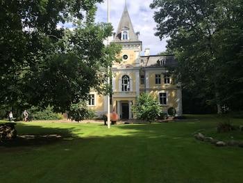 Liselund Ny Slot in Borre