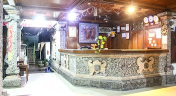Hotel Puri Tanah Lot - Reception  - #0