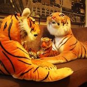 西門三隻老虎青年旅舍