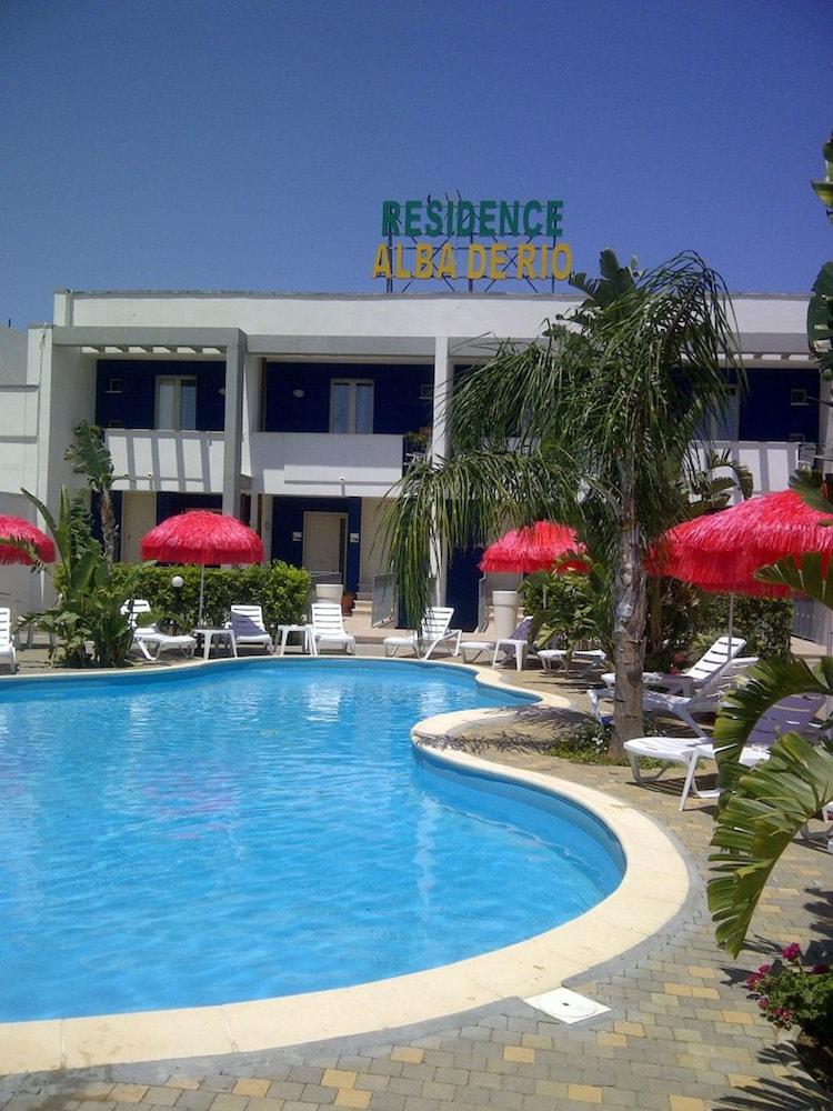 Residence Alba de Rio