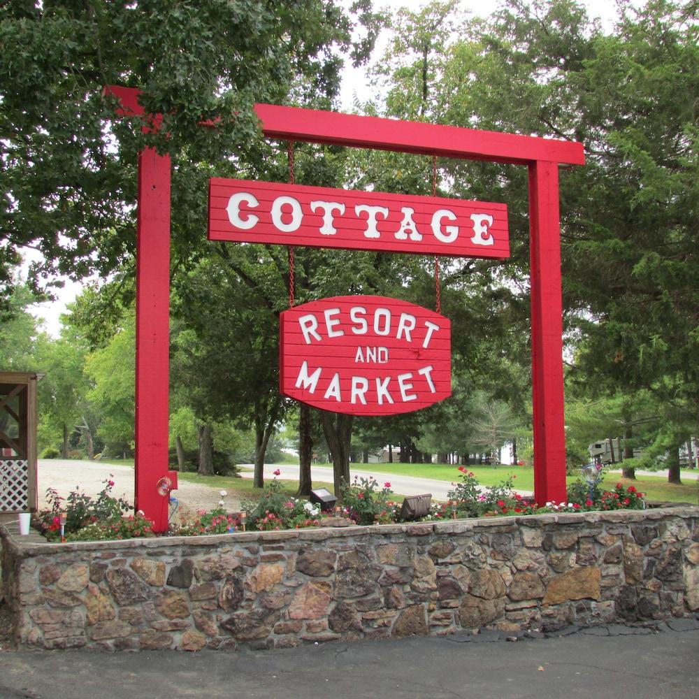 The Cottage Resort