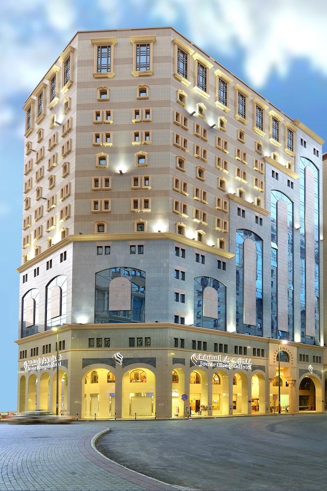 Jewar El Saqefah Hotel