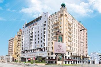 澳門勵庭海景酒店