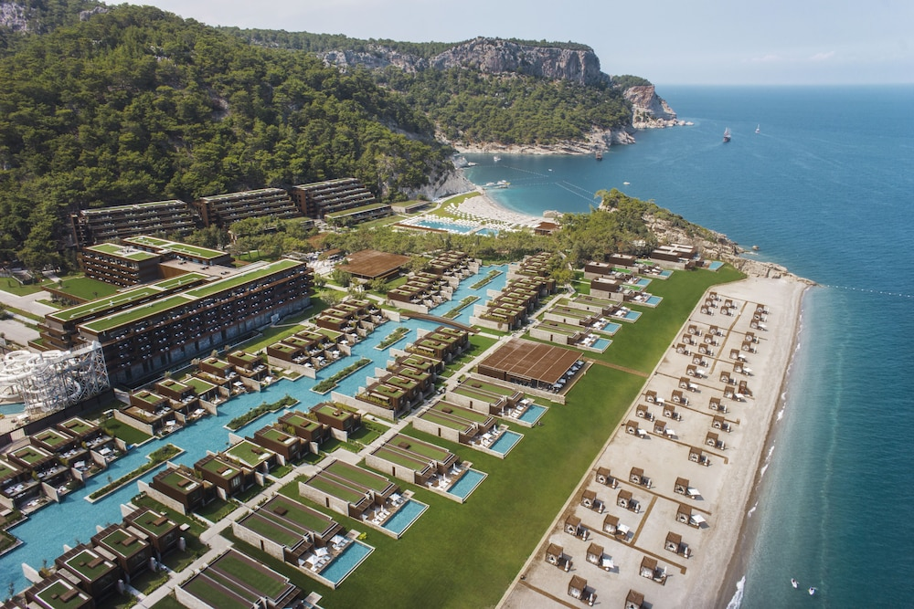 Maxx Royal Kemer Resort - All Inclusive