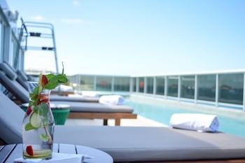 ノボテル リオ デ ジャネイロ バーハ ダ チジュカ