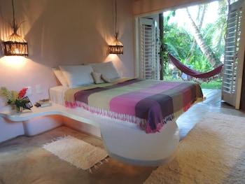 Nirvana Beach Hotel Bahia