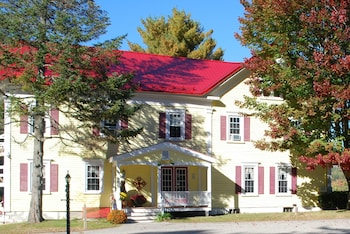 The Inn at the Rostay in Bethel, Maine