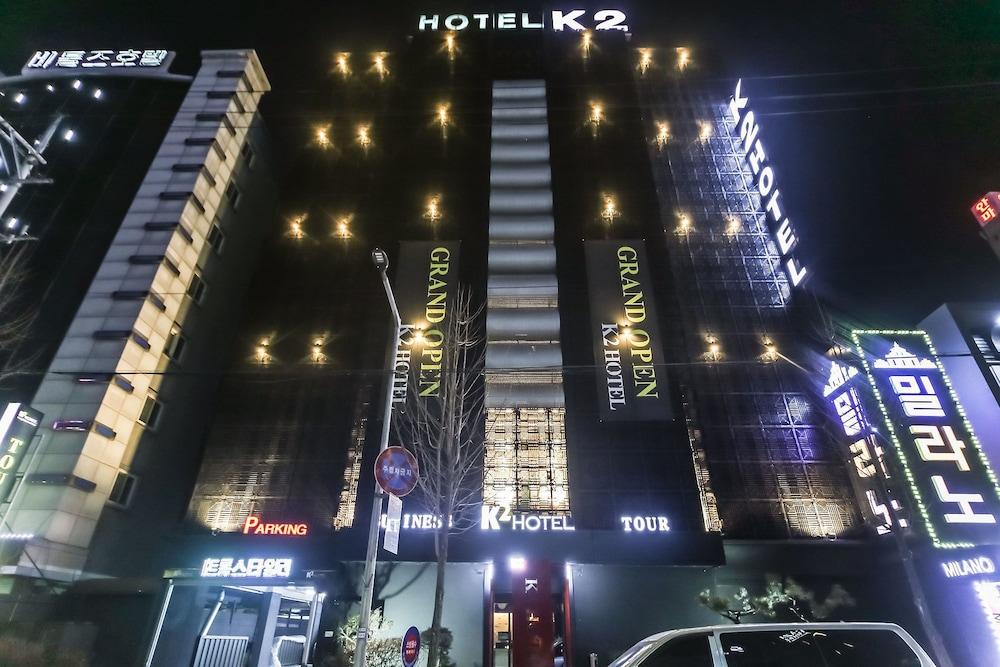 K2 Hotel