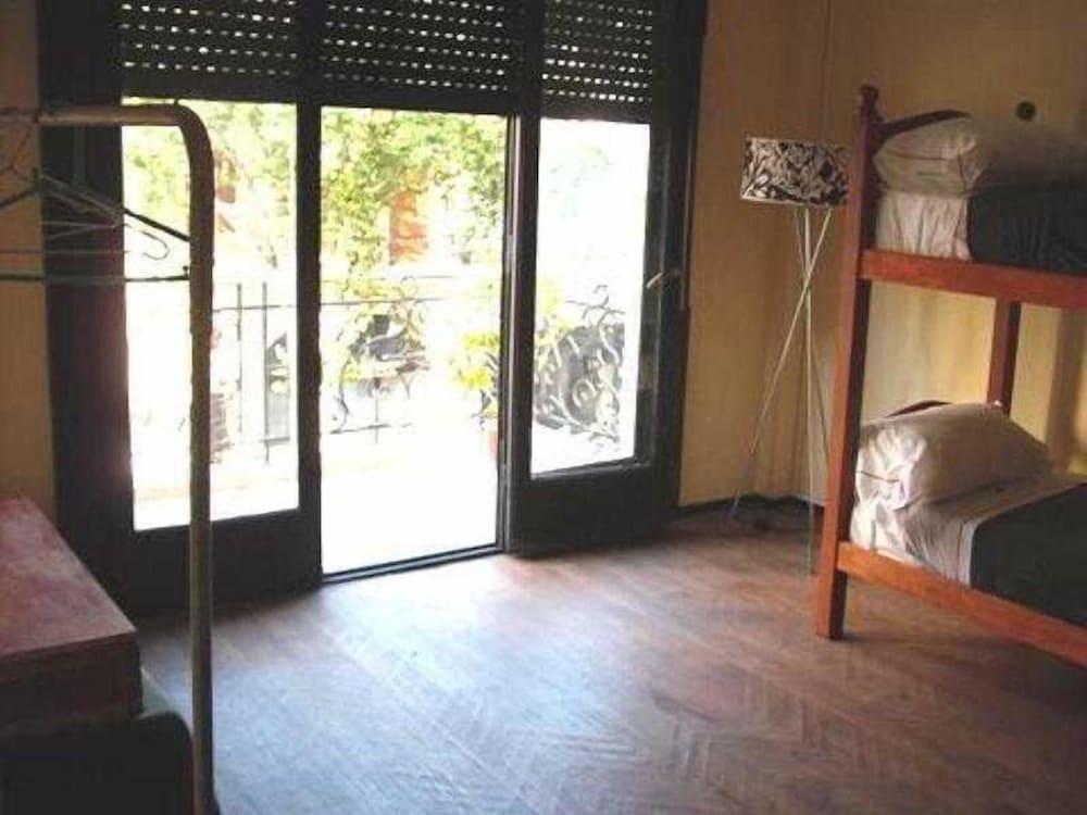 Augur Hostel