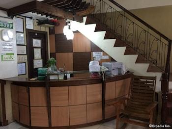 Darunday Manor Bohol Reception