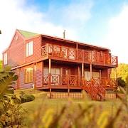 地平線小屋飯店