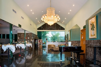 太平洋克里夫蘭凱富飯店