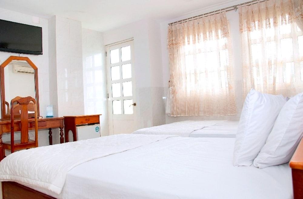 Blue Sea 1 Hotel