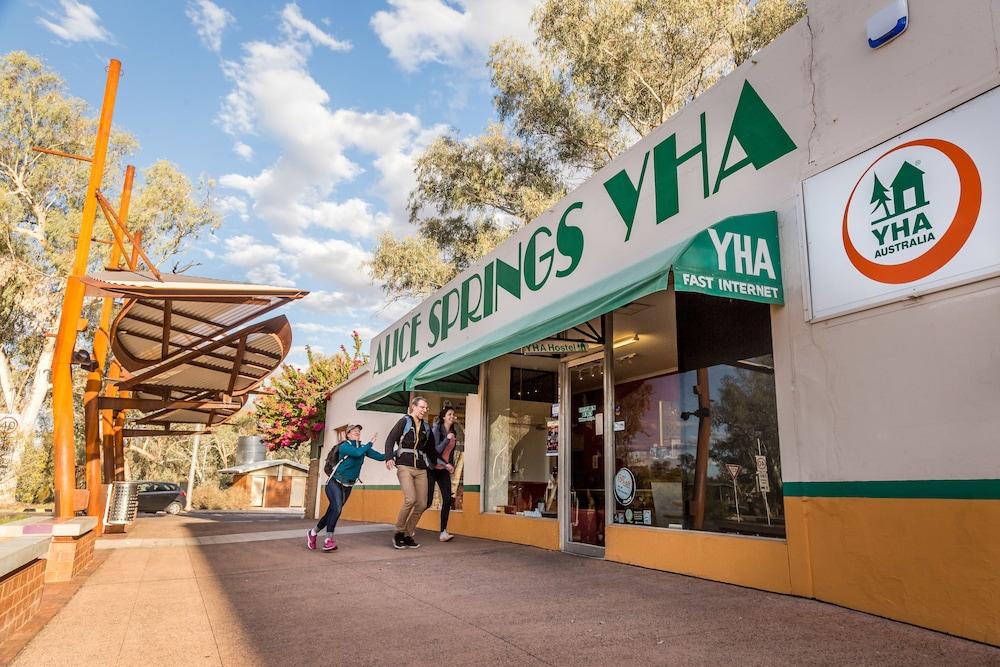 Alice Springs YHA - Hostel