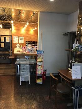 Hotel Matsuyama Hills Katsuyamahigashiten - Interior Entrance  - #0