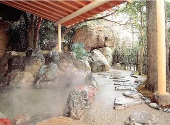 Tsujinoya Hananosho - Outdoor Spa Tub  - #0