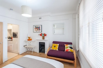Photo for Smart City Apartments - Cannon Street in London