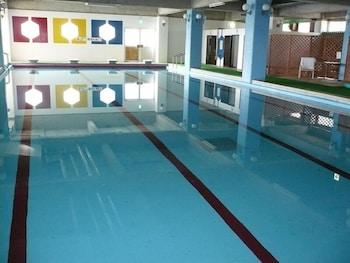 Ibusuki Kaijyo Hotel - Indoor Pool  - #0