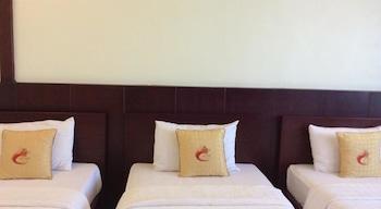 Cuu Long Hotel - Bathroom  - #0