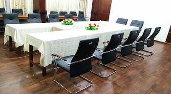 Cuu Long Hotel - Meeting Facility  - #0