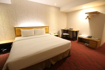 Photo for Bamboo Business Hotel in Kaohsiung