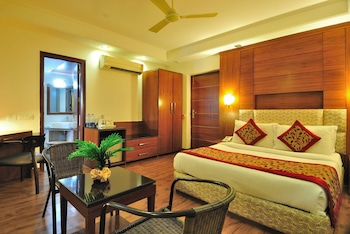 Photo for Hotel Krishna Residency @ Dwarka in New Delhi
