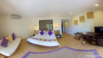 Amun Ini Beach Resort & Spa Bohol Guestroom