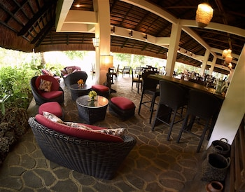 Amun Ini Beach Resort & Spa Bohol Lobby Lounge