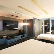 DH 萬麗飯店