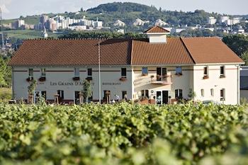 tarifs reservation hotels Hotel Restaurant Les Grains d'Argent