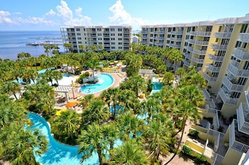 Destin West by Saltwater Vacations