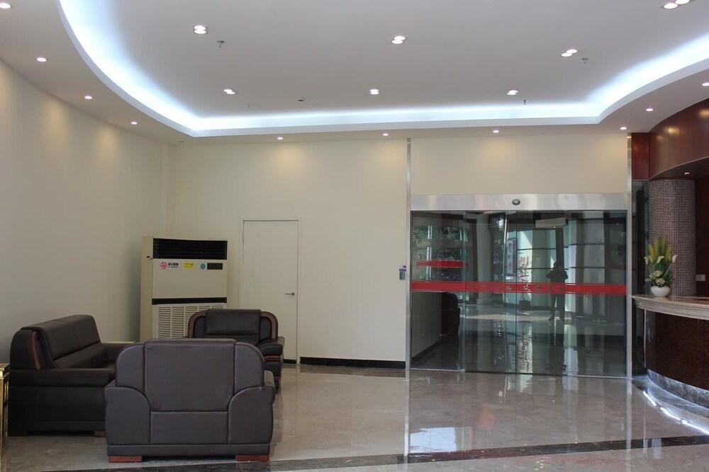 Shanghai Guanglanyuan Hotel