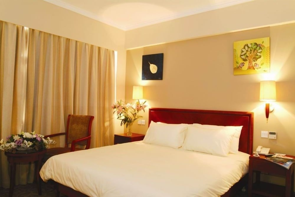 Nannning Jinyibang Hotel